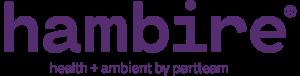 HAMBIRE - Health + ambience