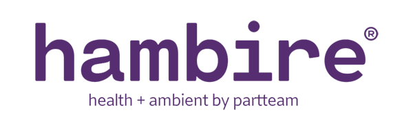 Hambire: health + ambient