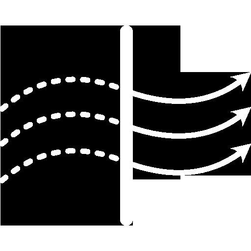 HAMBIRE - Purificador de ar ZEFIRUS vantagens